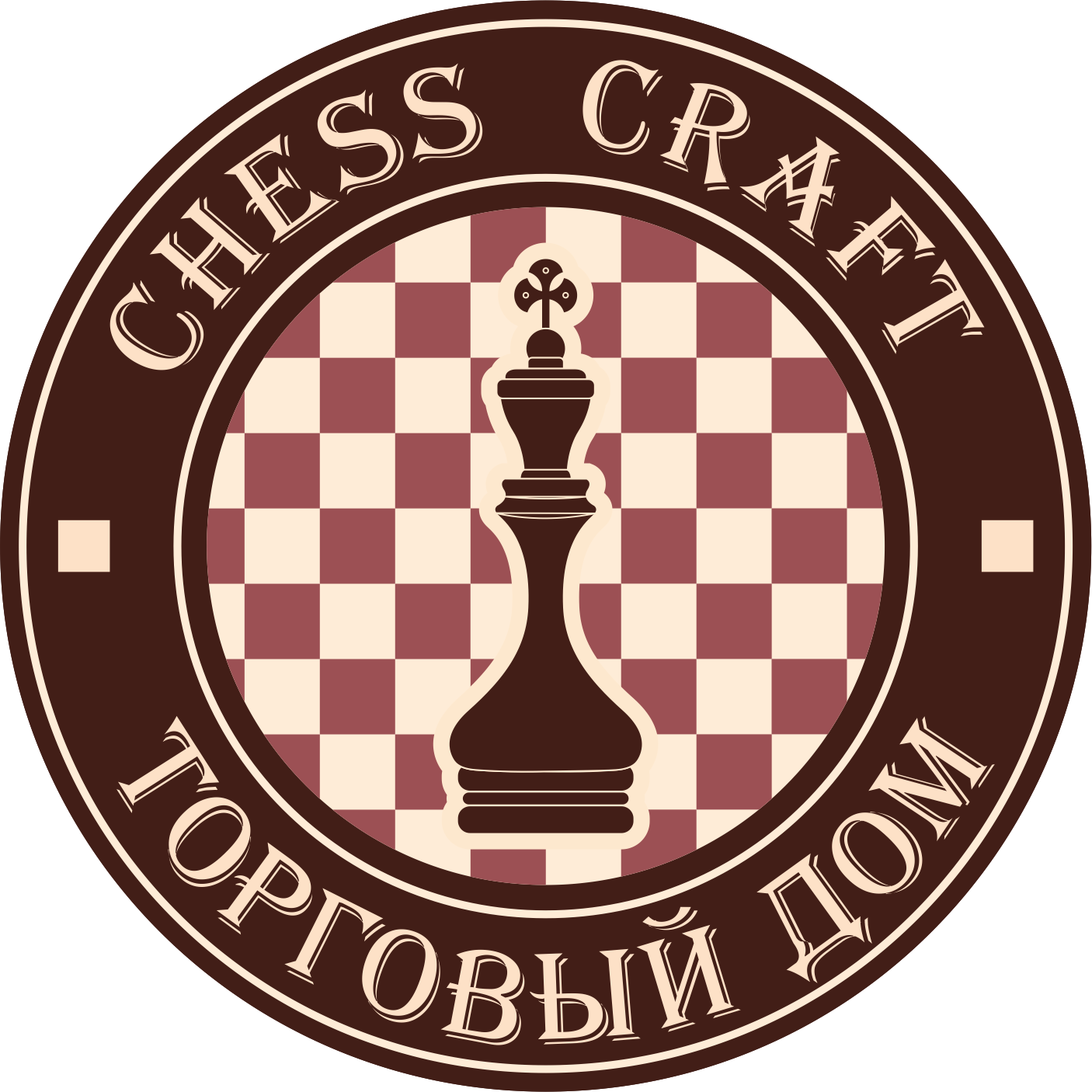 Trading House Chess Craft